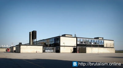 Smithdon High School (formerly Hunstanton Secondary Modern School), Norfolk_4
