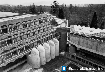 St. Peter's Seminary, Cardross, Scotland_1