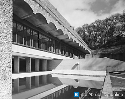 St. Peter's Seminary, Cardross, Scotland_2