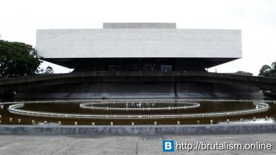 Tanghalang Pambansa (National Theater)_3