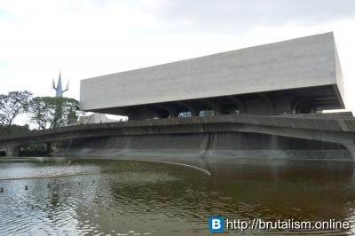 Tanghalang Pambansa (National Theater)_4