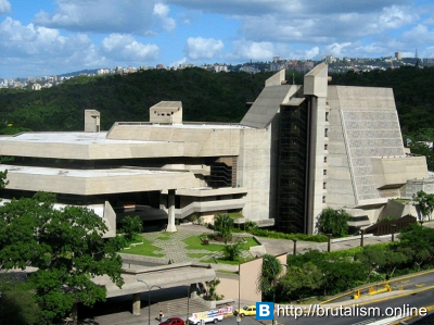 Teresa Carreño Cultural Complex, Caracas, Venezuela