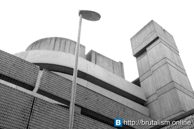 The Norrish Central Library, Portsmouth, England_6