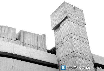 The Norrish Central Library, Portsmouth, England_7