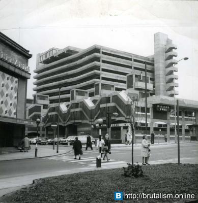 The Trinity Centre, Gateshead_1