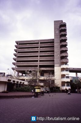 The Trinity Centre, Gateshead_3