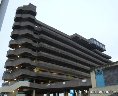 The Trinity Centre, Gateshead_5