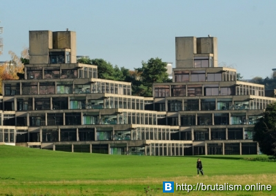 The University of East Anglia, Norwich_2