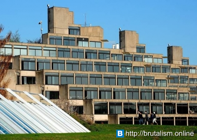 The University of East Anglia, Norwich_4