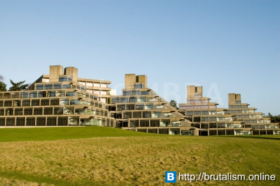 The University of East Anglia, Norwich_6