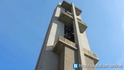 Thomas Rees Memorial Carillon, Washington Park, Springfield, Illinois_2