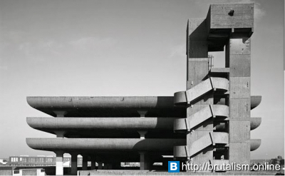 Tricorn Centre, Portsmouth_1