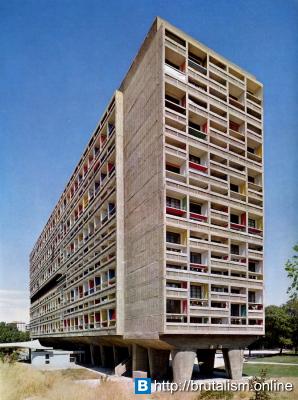 Unité d'Habitation de Marseille_1