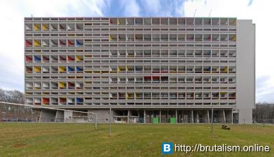 Unité d'Habitation de Marseille_2