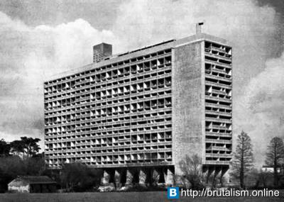 Unité d'Habitation de Marseille_4