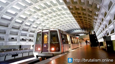 Washington, D.C. Metro stations_1