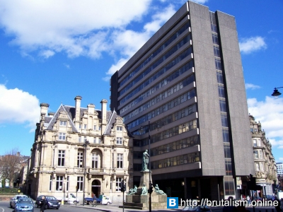 Westgate House, Newcastle upon Tyne_1