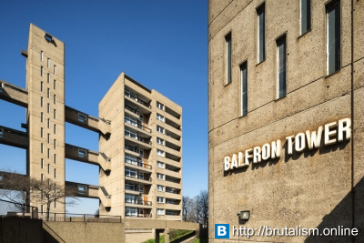 Joas Souza - Balfron Tower