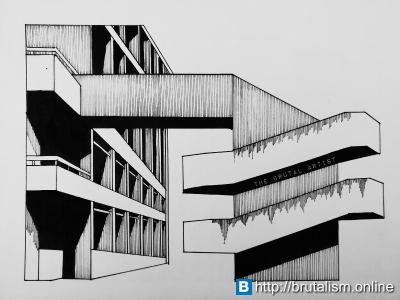 The Brutal Artist - University of East Anglia